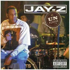 Jay-Z - Unplugged  (CD)