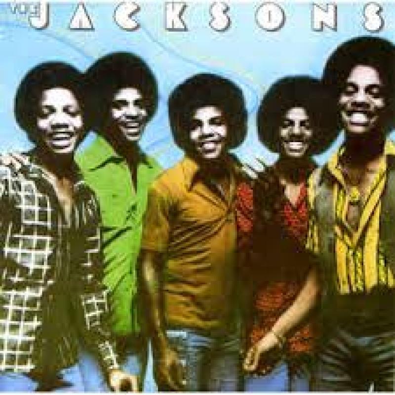 The Jacksons - Jacksons IMPORTADO (LACRADO)
