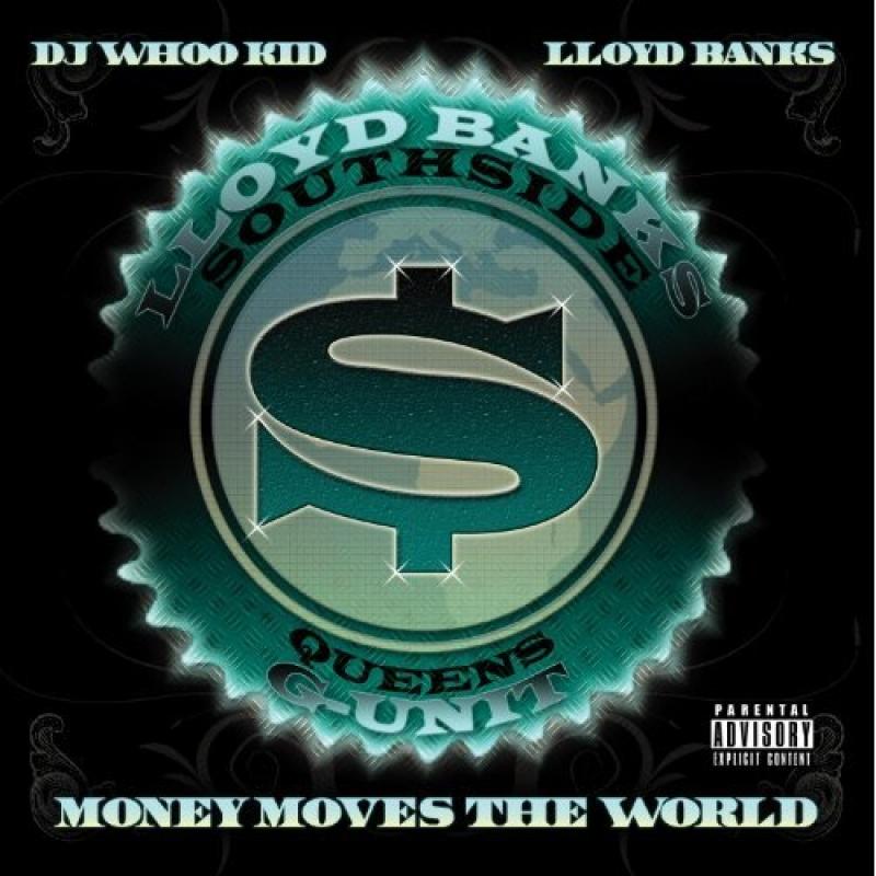 Lloyd Banks - Money Moves the World (CD) IMPORTADO