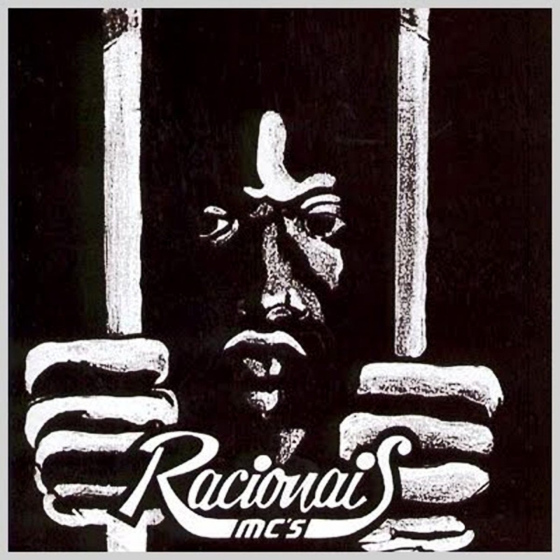 Racionais Mc s - Coletaneas (CD) (7899340743172)