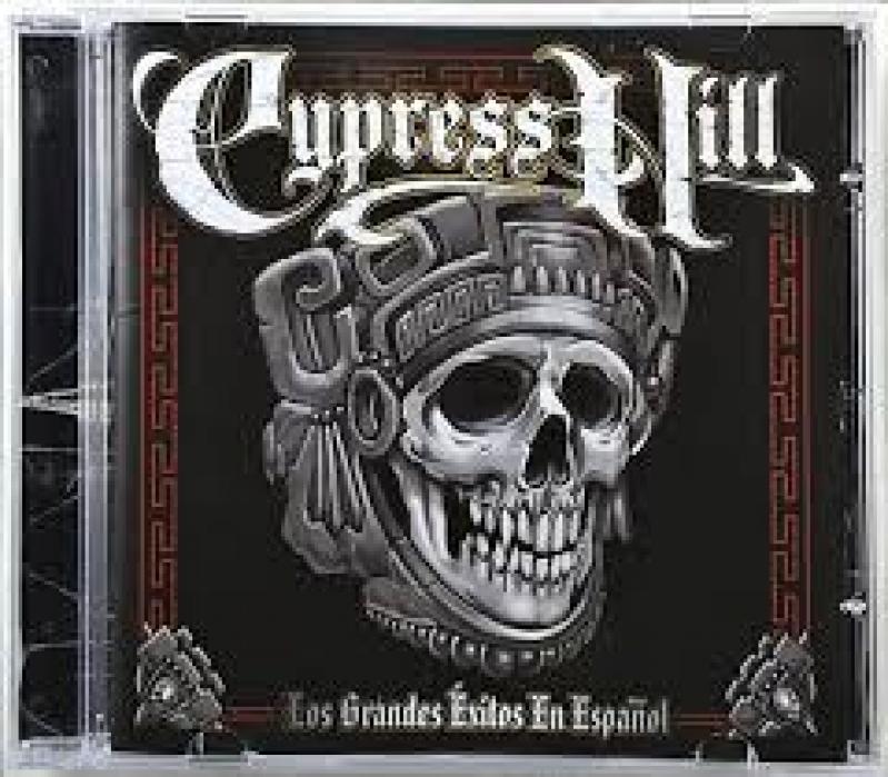 Cypress Hill - Los Grandes Exitos en Espanol (CD NACIONAL)