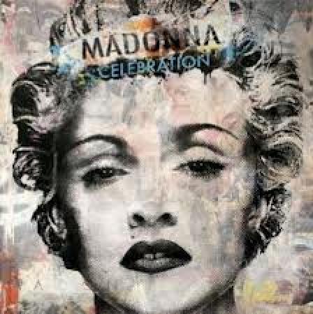 Madonna - Celebration NACIONAL (LACRADO)