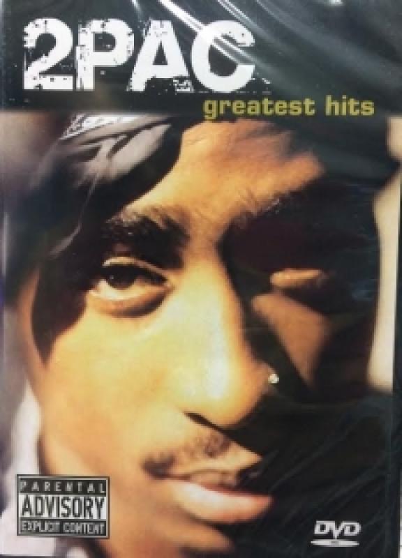 2pac Tupac Shakur The Videos Anthology Dvd Gringos Records