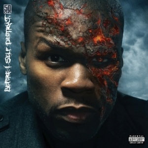 50 Cent - Before I Self-Destruct (CD)