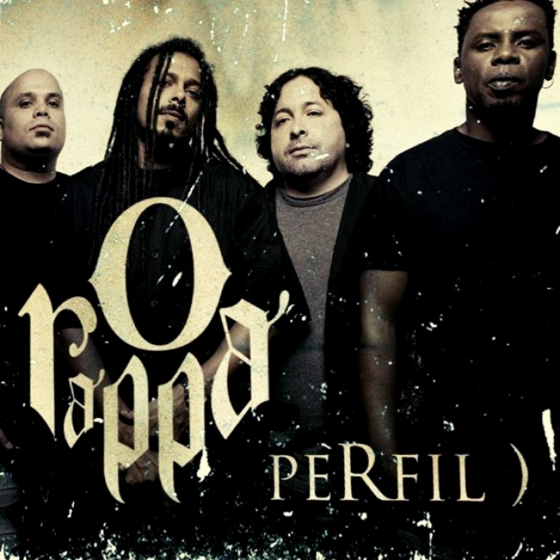 O Rappa - Perfil ( CD )