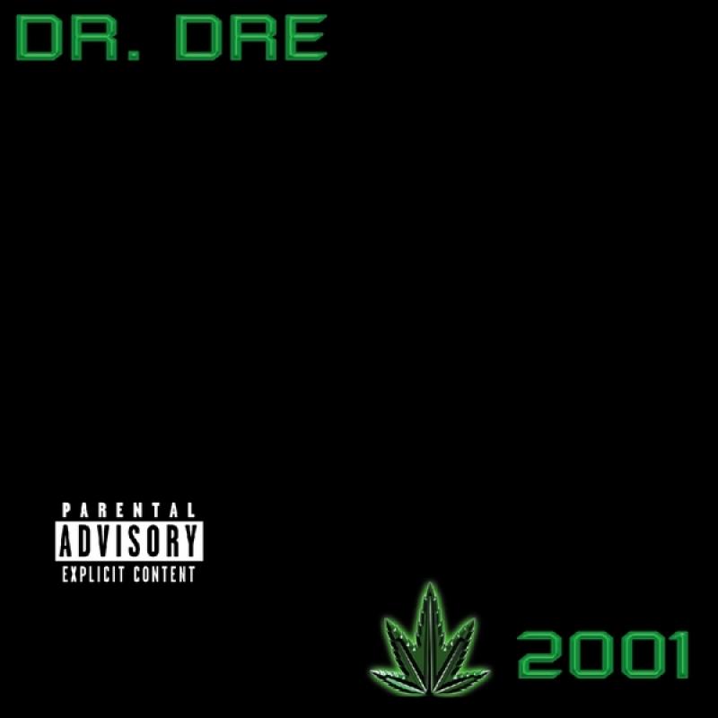 Dr Dre - 2001 IMPORTADO (CD)