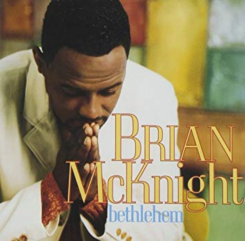Brian Mcknight - Bethlehem IMPORTADO (CD)