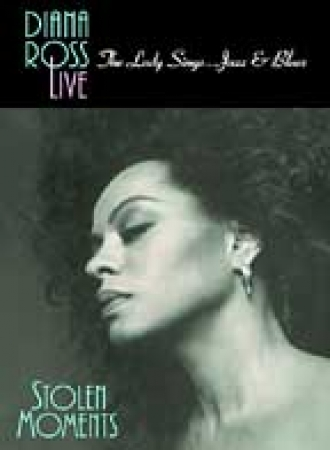 Diana Ross - Stolen Moments: The Lady Sings Jazz & Blues DVD