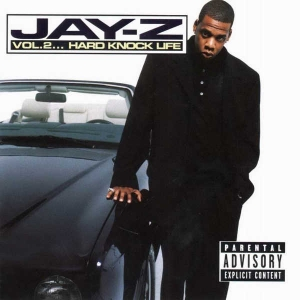 Jay Z - vol. 02 Hard knock life (CD)