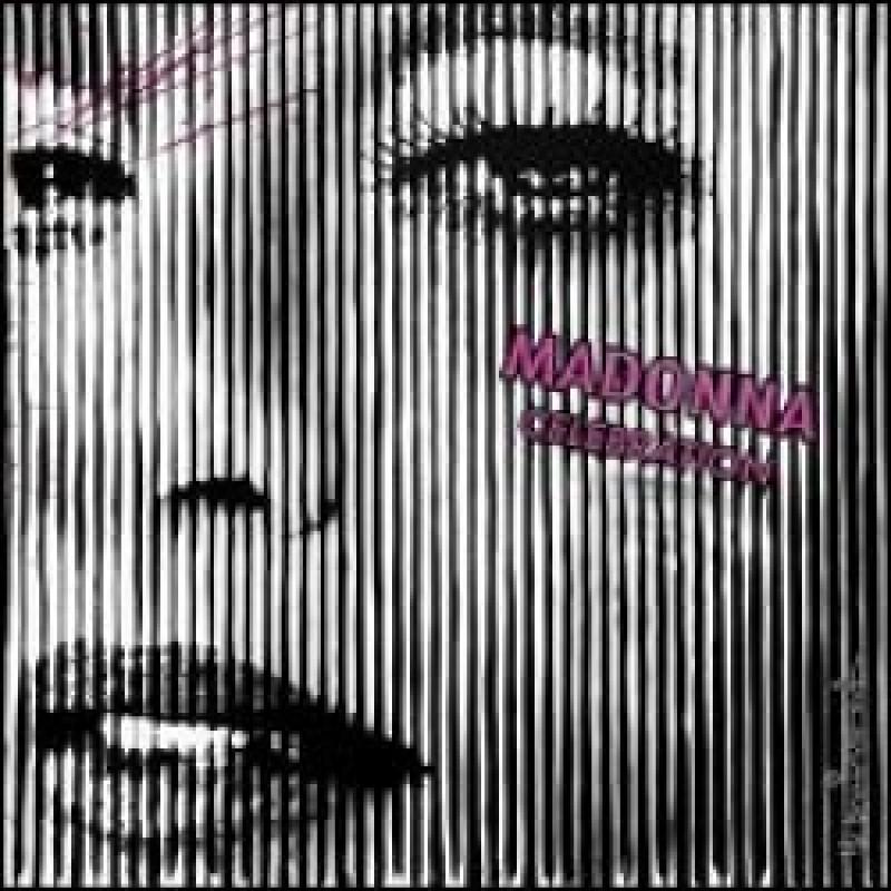 Madonna - Celebration CD SINGLE IMPORTADO (LACRADO)