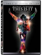Michael Jackson - This is It  (2 DVD) EDICAO ESPECIAL