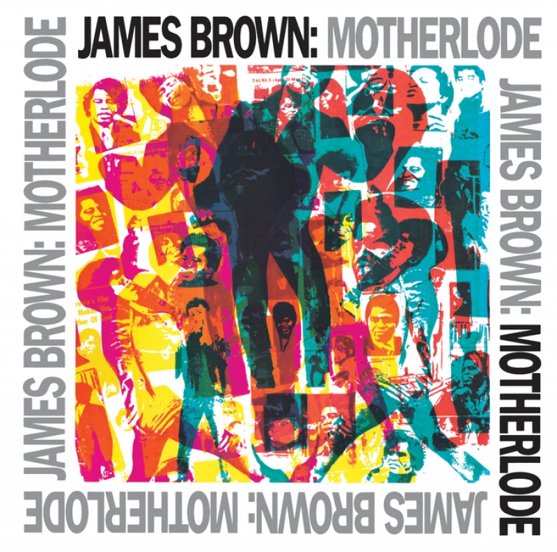 James Brown - Motherlode Bonus Tracks (CD) IMPORTADO