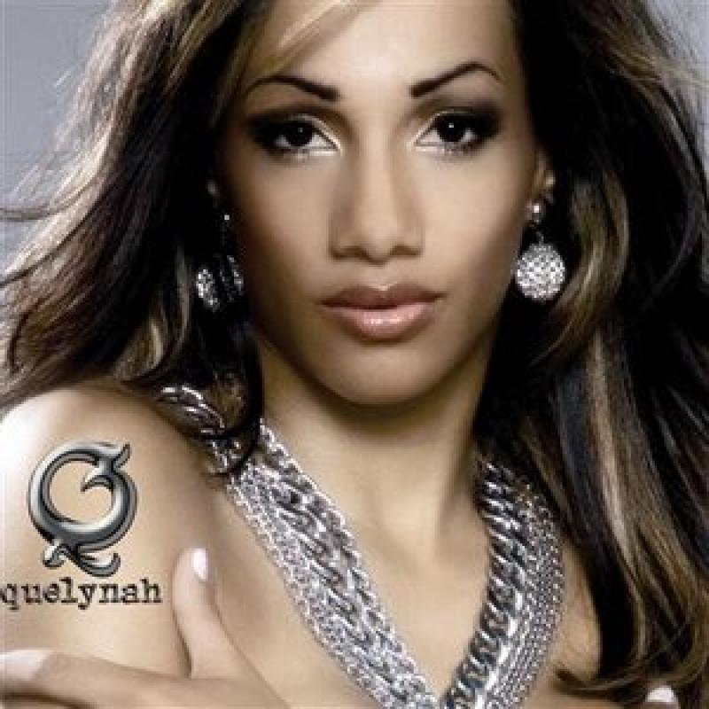 Quelynah - Quelynah (CD)