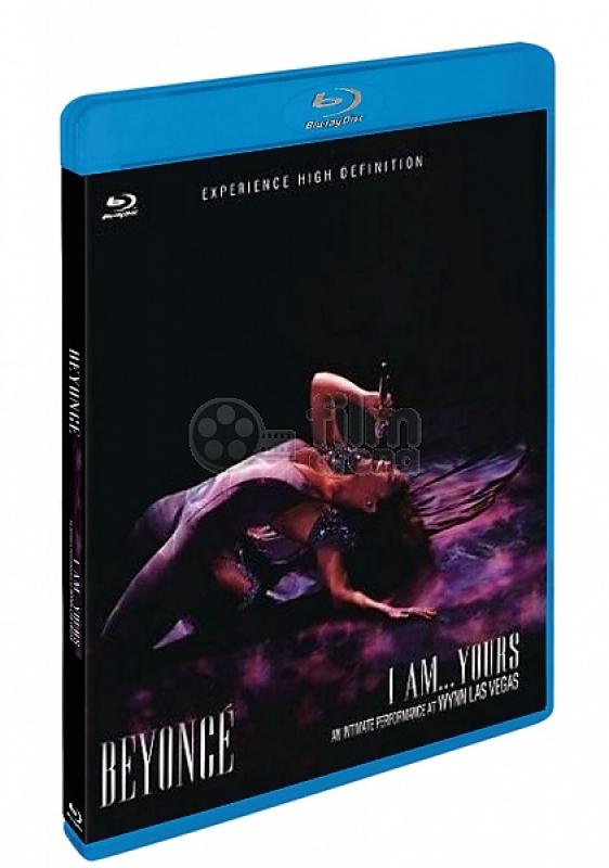 Beyoncé - I Am...Yours. An Intimate (Blu-Ray) IMPORTADO