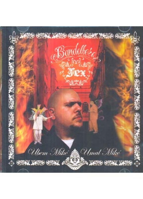 Fex Bandollero - Ubem Miké & Umal Miké (CD)