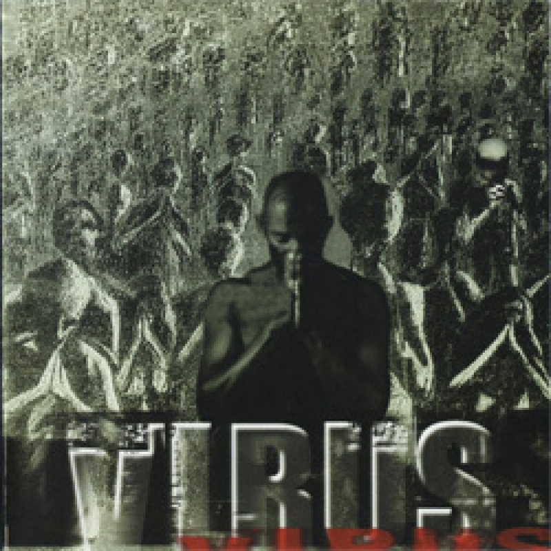 O Virus - O Começo Do Fim (CD)