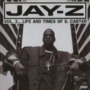 Jay Z - Vol. 3: Life and Times of S. Carter IMPORTADO (CD)
