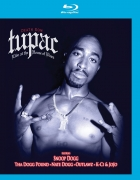 Tupac: Live at the House of Blues - 2 Pac BLURAY IMPORTADO