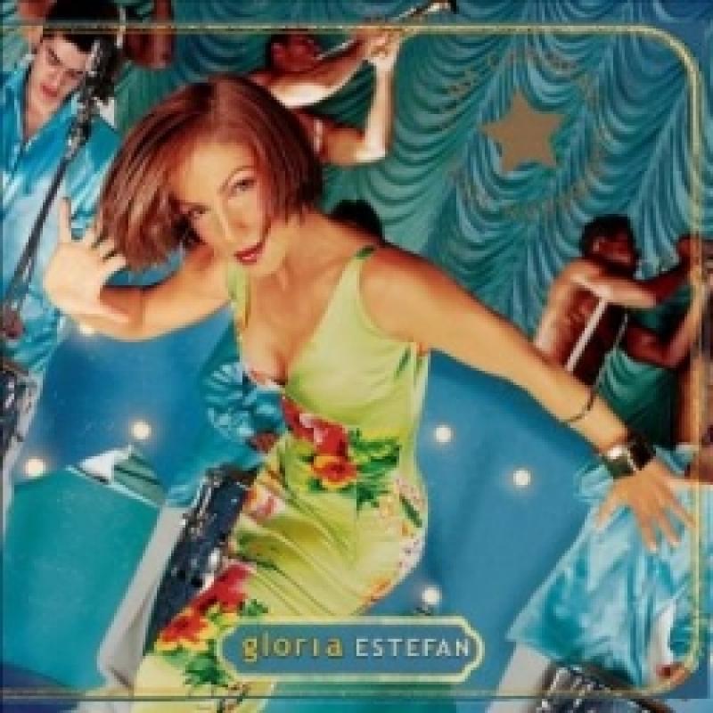 Gloria Estefan - Caribbean