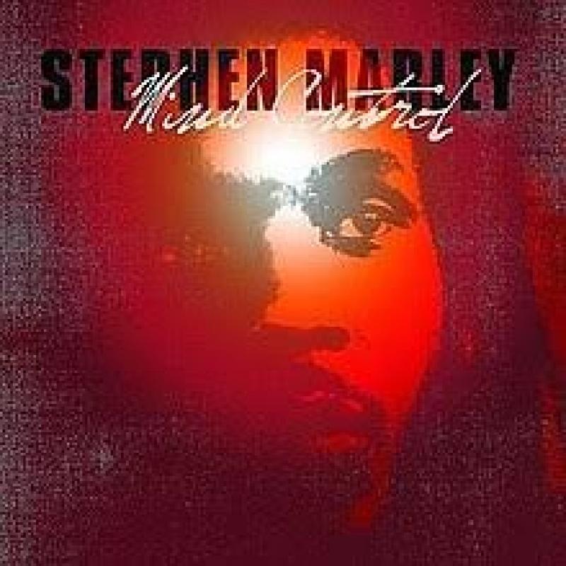 Stephen Marley - Mind control (CD)