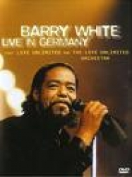 Barry White - Live In Germany DVD
