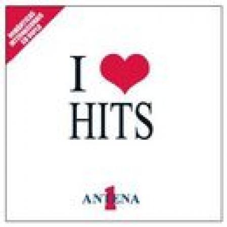 Love Hits - Antena 1 (CD DUPLO)