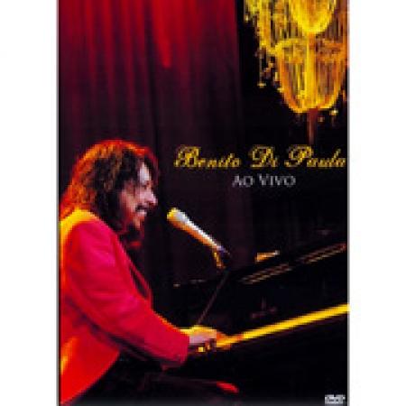 Benito Di Paula - Ao Vivo DVD