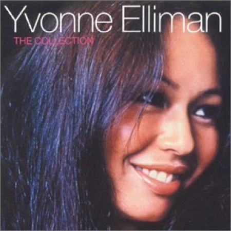 Yvonne Elliman - The Collection