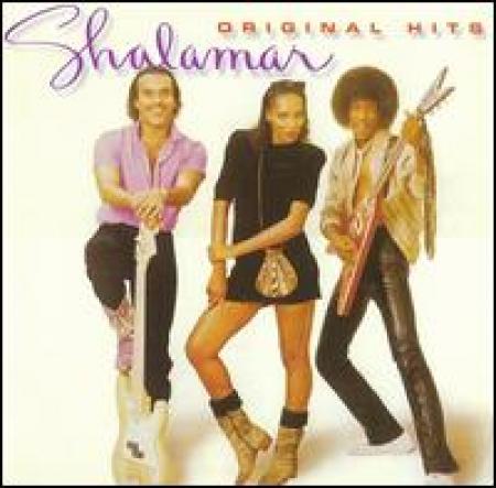 Shalamar - Original Hits