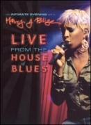 Mary J. Blige - Intimate Evening With Mary J. Blige: Live From the House of Blues DVD