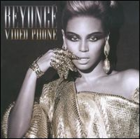 Beyonce - Video Phone (CD SINGLE IMPORTADO LACRADO)