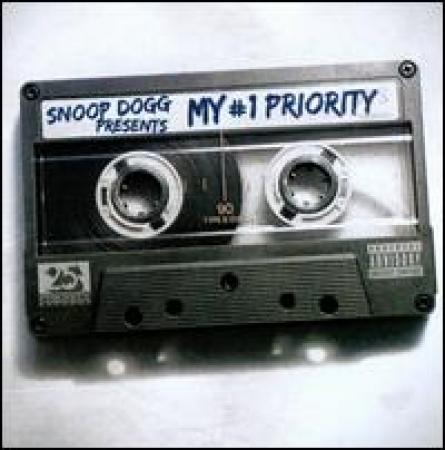 Snoop Dogg Presents: My No. 1 Priority