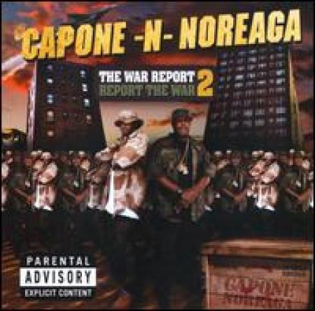 Capone-N-Noreaga - War Report 2: Before the War