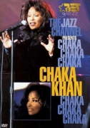 Chaka Khan - JAZZ CHANNEL LIVE DVD