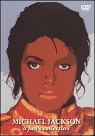 Michael Jackson: A Fan's Collection 4 DVDS