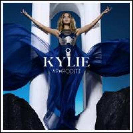 Kylie Minogue - Aphrodite NACIONAL
