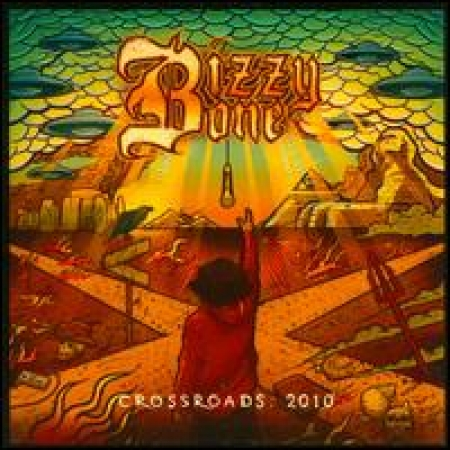 Bizzy Bone - Crossroads 2010
