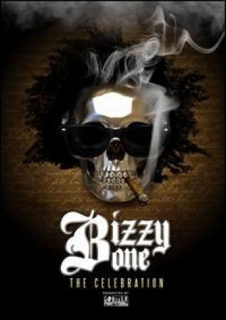 Bizzy Bone - Celebration (DVD)