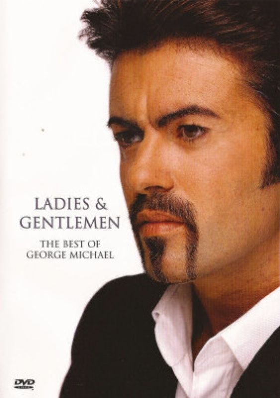 George Michael - Ladies & Gentlemen The Best of George Michael DVD