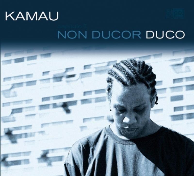 Kamau - Non Ducor Duco  (CD)
