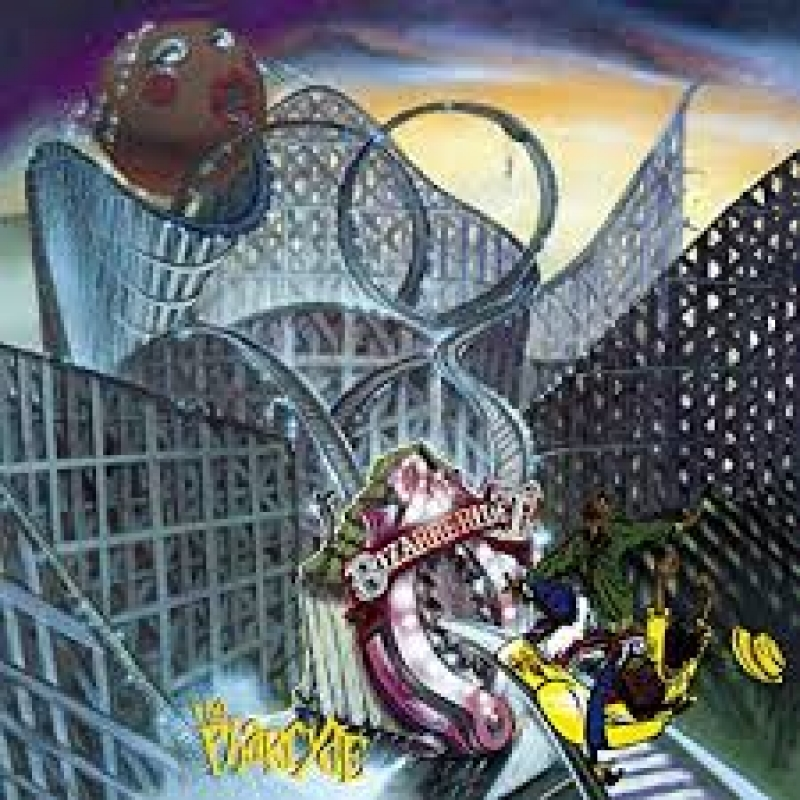 The Pharcyde - Bizarre ride (CD)