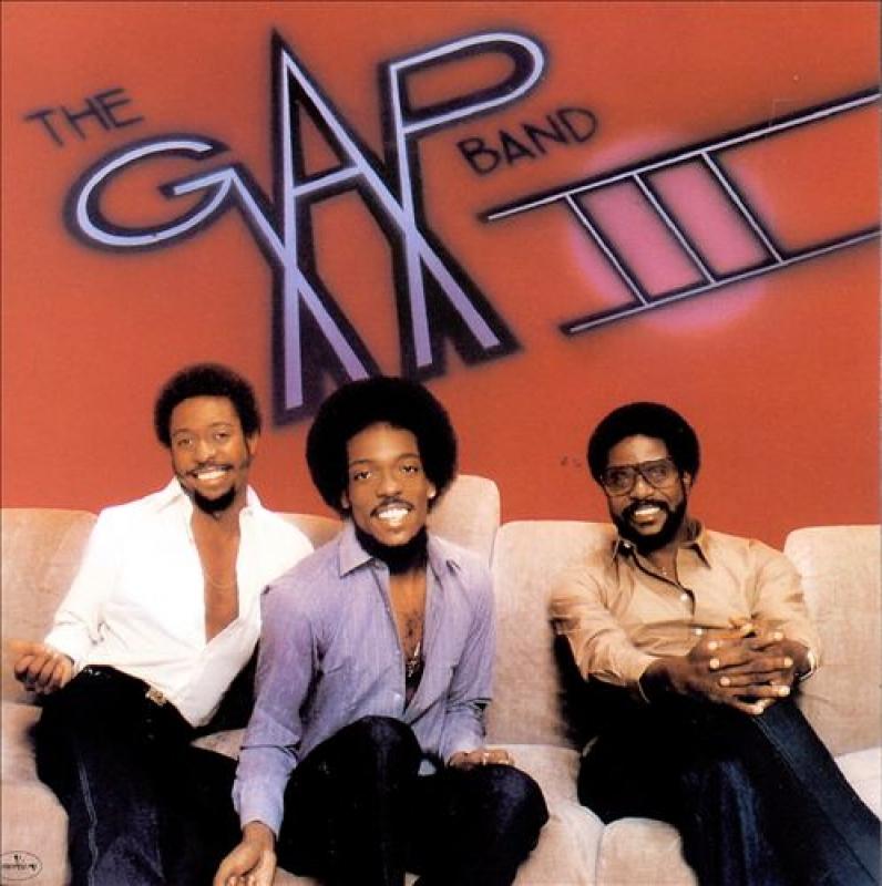 The Gap Band - Gap Band III (CD)