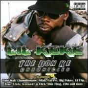 Lil' Keke - Don Ke Chronicles [Explicit Content]