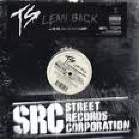 Terror Squad - Lean Back LP SINGLE