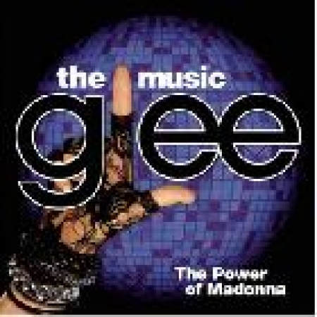 GLEE: THE MUSIC-THE POWER OF MUSIC