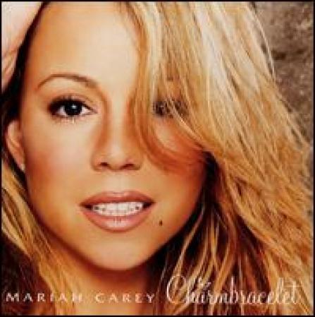Mariah Carey - Charmbracelet IMPORTADO (CD)