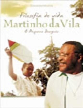 Martinho Da Vila O Pequeno Burgues DVD