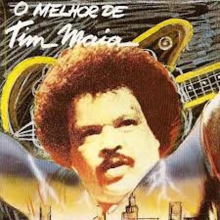 TIM MAIA - O MELHOR DE TIM MAIA