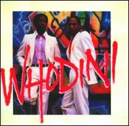 Whodini - Whodini (CD)