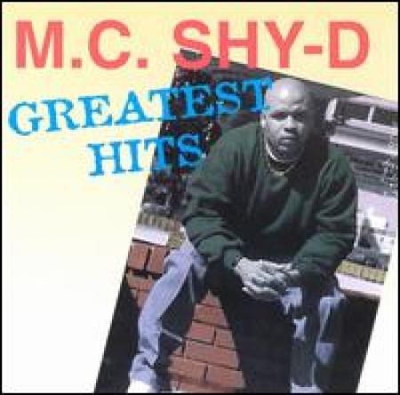 MC Shy D - Greatest Hits IMPORTADO